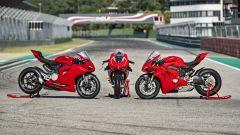 Nuova Ducati Panigale V4, ancora più veloce. Ecco come cambia - Immagine: 17