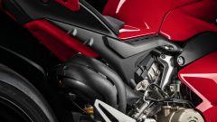 Nuova Ducati Panigale V4, ancora più veloce. Ecco come cambia - Immagine: 24