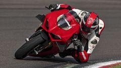 Nuova Ducati Panigale V4, ancora più veloce. Ecco come cambia - Immagine: 26