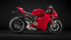 Ducati Panigale V4 2020: ecco come cambia in video - Immagine: 5