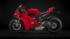 Ducati Panigale V4 2020: ecco quando arriva e quanto costa - Immagine: 5