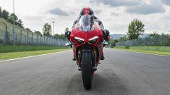 Ducati Panigale V4 2020, vista anteriore