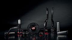 Ducati Panigale V4 by Rizoma, accessori