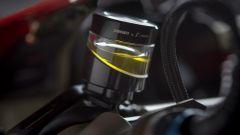 Ducati Panigale V4 by Rizoma, tappo serbatoio fluido frizione