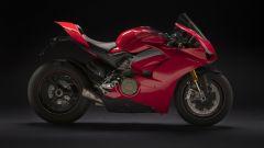 Ducati Panigale V4 by Rizoma, vista laterale