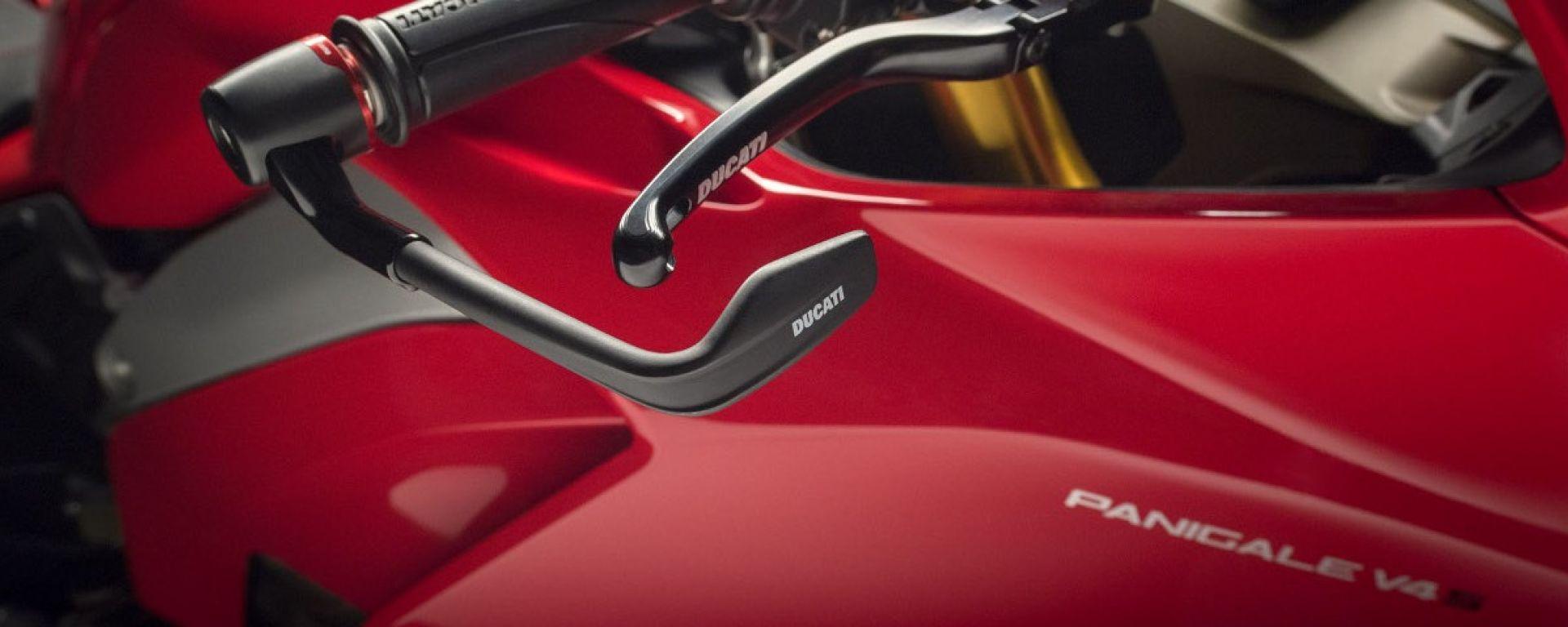 Ducati Panigale V4 by Rizoma