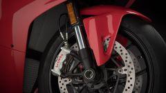 Ducati Panigale V4: il freno anteriore