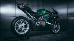 Ducati Panigale V4 Matrix: come la 996 di Trinity