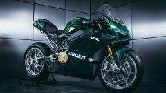 Ducati Panigale V4 Matrix