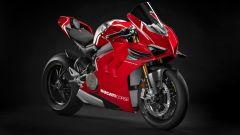 Ducati panigale V4 R: motore esplosivo e prestazioni al top