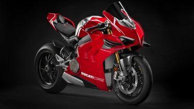 Ducati Panigale V4 R: stile unico, potenza esplosiva, prestazioni al top