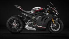 Ducati Panigale V4 SP 2021: Euro5, caratteristiche, prezzo