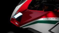 Ducati Panigale V4 Speciale: dettaglio del cupolino