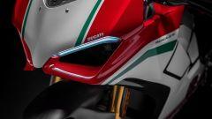 Ducati Panigale V4 Speciale: dettaglio del frontale