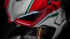 Ducati Panigale V4 Speciale: dettaglio della presa d'aria