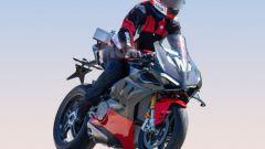 Ducati Panigale V4 Superleggera: 3/4 anteriore