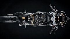 Ducati Panigale V4 Superleggera senza veli