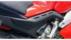 Ducati Panigale V4: prime consegne, ritardi e incidenti - Immagine: 9