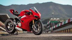 Ducati Panigale V4: prime consegne, ritardi e incidenti - Immagine: 1