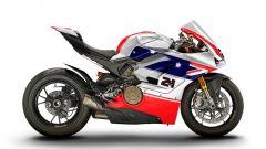 Ducati Panigale V4S: ecco a quanto sono state vendute le moto dei piloti
