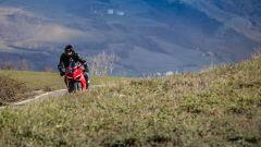 Ducati Panigale V4s: non è fatta solo per la pista