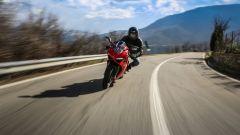 Ducati Panigale V4s: una MotoGP da strada