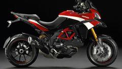 Ducati alla Pikes Peak 2011 - Immagine: 4