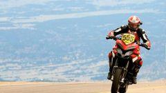 Ducati alla Pikes Peak 2011 - Immagine: 1