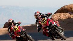 Ducati alla Pikes Peak 2011 - Immagine: 3