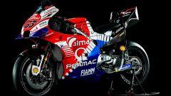 Ducati Pramac, presentata la livrea firmata Lamborghini - Immagine: 2