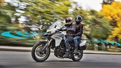 Ducati lancerà nel 2020 la moto con radar e cruise control adattivo