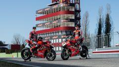 WSBK 2020: Ducati svela la Panigale R di Redding e Davies  - Immagine: 8