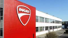Ducati: raffica di novità nel 2016 - Immagine: 1