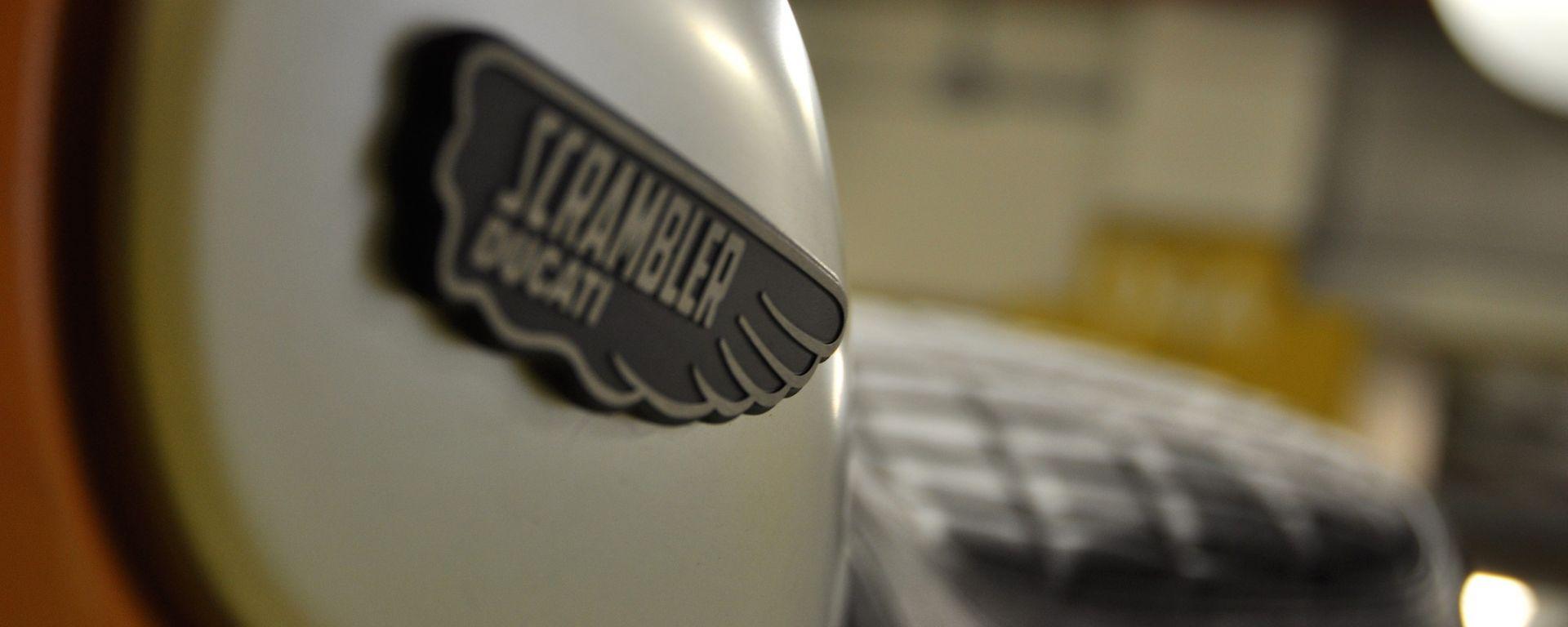 Ducati: record di vendite nel 2015