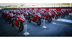 Ducati Riding Academy 2021: il DRE Racetrack