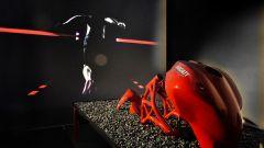 Ducati al Salone del Mobile - Immagine: 3