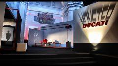 Ducati al Salone del Mobile - Immagine: 6