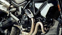 Ducati Scrambler 1100 Dark PRO, la porta d'accesso alle maxi Scrambler - Immagine: 7
