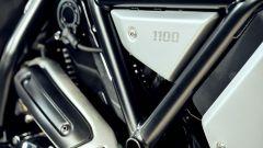 Ducati Scrambler 1100 Dark PRO, la porta d'accesso alle maxi Scrambler - Immagine: 8
