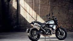 Ducati Scrambler 1100 Dark PRO, la porta d'accesso alle maxi Scrambler - Immagine: 3