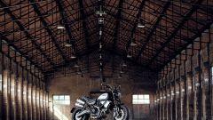 Ducati Scrambler 1100 Dark PRO, la porta d'accesso alle maxi Scrambler - Immagine: 10