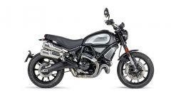 Ducati Scrambler 1100 Dark PRO, la porta d'accesso alle maxi Scrambler - Immagine: 4