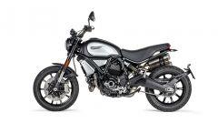 Ducati Scrambler 1100 Dark PRO, la porta d'accesso alle maxi Scrambler - Immagine: 6
