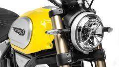 Ducati Scrambler 1100: a Eicma 2017 anche in versione Special e Sport [VIDEO] - Immagine: 18