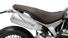 Ducati Scrambler 1100: a Eicma 2017 anche in versione Special e Sport [VIDEO] - Immagine: 30