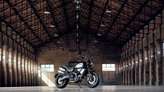 Ducati Scrambler 1100 Pro Dark