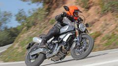 Ducati Scrambler 1100: più matura e rifinita, ecco la prova - Immagine: 4