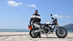 Ducati Scrambler 1100: più matura e rifinita, ecco la prova - Immagine: 10