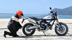 Ducati Scrambler 1100: più matura e rifinita, ecco la prova - Immagine: 11