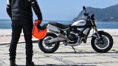 Ducati Scrambler 1100: più matura e rifinita, ecco la prova - Immagine: 12